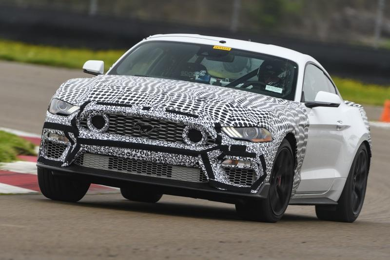 Don't Be Fooled – The 2021 Ford Mustang Mach 1 is Just a Shelby GT350 With a Smaller Engine