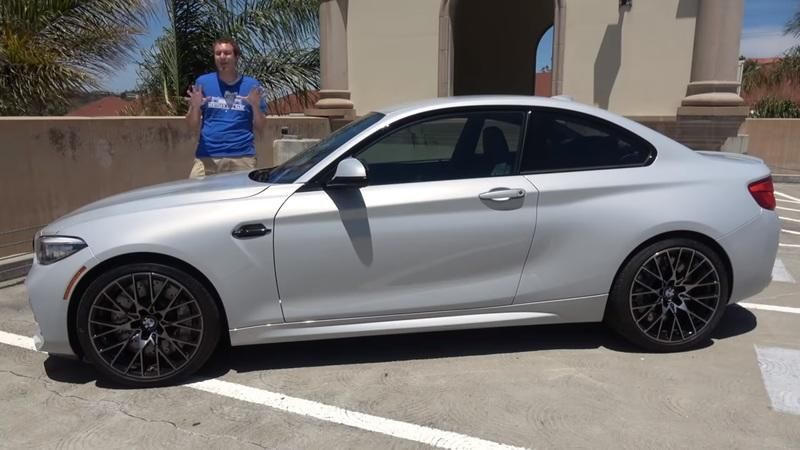 Doug DeMuro Looks to Take on Bring-A-Trailer With an All-New Car Auction Website - image 911829