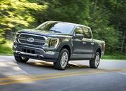 Ford Announces The Power Output Figures For Every Engine Option On The 2021 F-150 - image 915469
