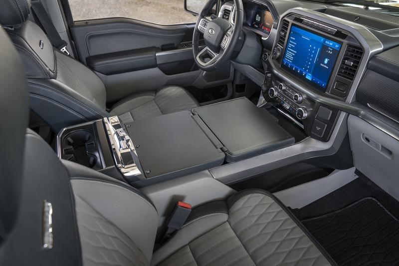 Everything You Need To Know About The 2021 Ford F-150