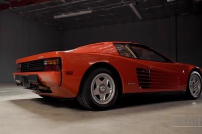 Ferrari Testarossa Explained - How it Was an Amazing 23-Year-Long Mistake