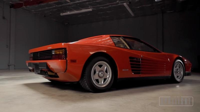 Ferrari Testarossa Explained - How it Was an Amazing 23-Year-Long Mistake - image 915981
