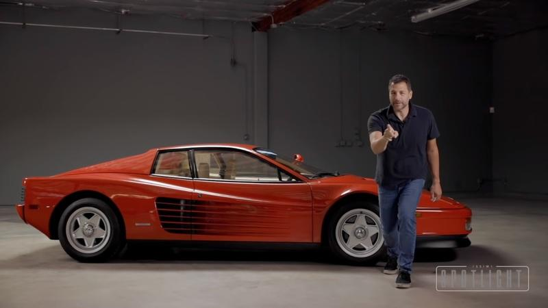 Ferrari Testarossa Explained - How it Was an Amazing 23-Year-Long Mistake - image 915972
