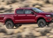Ford Kicks Things Up a Notch With Three Off-Road Packages for the 2019-2020 Ranger Pickup - image 916110