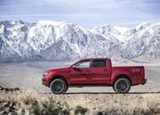 Ford Kicks Things Up a Notch With Three Off-Road Packages for the 2019-2020 Ranger Pickup - image 916111