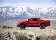 Ford Kicks Things Up a Notch With Three Off-Road Packages for the 2019-2020 Ranger Pickup - image 916113