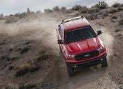 Ford Kicks Things Up a Notch With Three Off-Road Packages for the 2019-2020 Ranger Pickup - image 916121