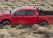 Ford Kicks Things Up a Notch With Three Off-Road Packages for the 2019-2020 Ranger Pickup - image 916124