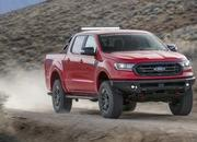 Ford Kicks Things Up a Notch With Three Off-Road Packages for the 2019-2020 Ranger Pickup - image 916125