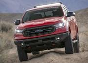 Ford Kicks Things Up a Notch With Three Off-Road Packages for the 2019-2020 Ranger Pickup - image 916126