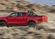 Ford Kicks Things Up a Notch With Three Off-Road Packages for the 2019-2020 Ranger Pickup - image 916127