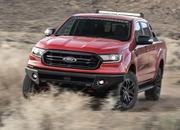Ford Kicks Things Up a Notch With Three Off-Road Packages for the 2019-2020 Ranger Pickup - image 916128