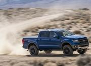 Ford Kicks Things Up a Notch With Three Off-Road Packages for the 2019-2020 Ranger Pickup - image 916101