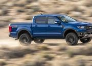 Ford Kicks Things Up a Notch With Three Off-Road Packages for the 2019-2020 Ranger Pickup - image 916104