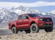 Ford Kicks Things Up a Notch With Three Off-Road Packages for the 2019-2020 Ranger Pickup - image 916106