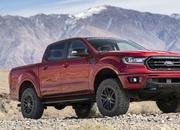 Ford Kicks Things Up a Notch With Three Off-Road Packages for the 2019-2020 Ranger Pickup - image 916108