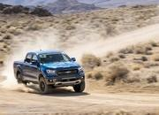 Ford Kicks Things Up a Notch With Three Off-Road Packages for the 2019-2020 Ranger Pickup - image 916100