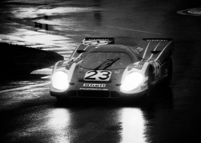 From the '50s to the '00s, Here Are Some Legendary Le Mans Moments - image 914535