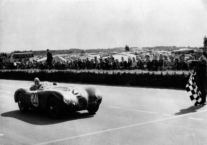 From the '50s to the '00s, Here Are Some Legendary Le Mans Moments - image 914530