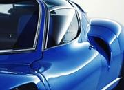 The Blue Alfa Romeo Tipo 33 Stradale Is Real, Although It Doesn't Seem Like It - image 911078