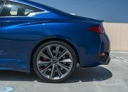 2020 Infiniti Q60 Redsport - Driven Review and Impressions - image 909985