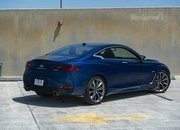 2020 Infiniti Q60 Redsport - Driven Review and Impressions - image 909895