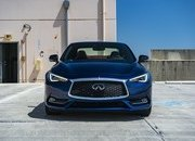 2020 Infiniti Q60 Redsport - Driven Review and Impressions - image 909995