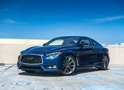 2020 Infiniti Q60 Redsport - Driven Review and Impressions - image 909997