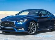 2020 Infiniti Q60 Redsport - Driven Review and Impressions - image 911102