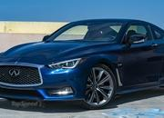 2020 Infiniti Q60 Redsport - Driven Review and Impressions - image 911145