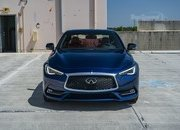 2020 Infiniti Q60 Redsport - Driven Review and Impressions - image 909902