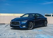 2020 Infiniti Q60 Redsport - Driven Review and Impressions - image 909907