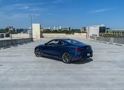 2020 Infiniti Q60 Redsport - Driven Review and Impressions - image 909908