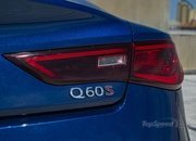 2020 Infiniti Q60 Redsport - Driven Review and Impressions - image 909962