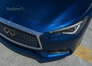 2020 Infiniti Q60 Redsport - Driven Review and Impressions - image 909964
