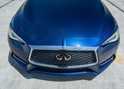 2020 Infiniti Q60 Redsport - Driven Review and Impressions - image 909968