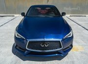 2020 Infiniti Q60 Redsport - Driven Review and Impressions - image 909969
