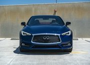 2020 Infiniti Q60 Redsport - Driven Review and Impressions - image 909970