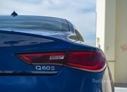 2020 Infiniti Q60 Redsport - Driven Review and Impressions - image 909974