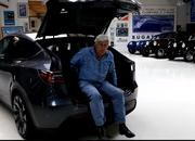 Jay Leno Has Nothing Bad to Say about the Tesla Model Y - image 914940