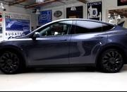 Jay Leno Has Nothing Bad to Say about the Tesla Model Y - image 914939