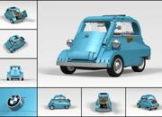This Lego BMW Isetta Could Be the Cutest Set Ever - image 911627