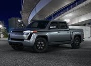 Lordstown Unveils The Endurance Electric Pickup Truck - image 915575