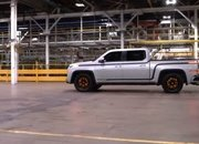 Lordstown Unveils The Endurance Electric Pickup Truck - image 915576