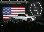 Lordstown Unveils The Endurance Electric Pickup Truck - image 915557