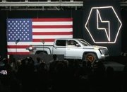 Lordstown Unveils The Endurance Electric Pickup Truck - image 915558