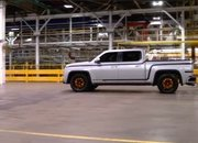 Lordstown Unveils The Endurance Electric Pickup Truck - image 915559