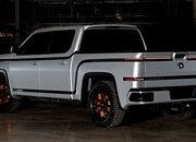 Lordstown Unveils The Endurance Electric Pickup Truck - image 915574