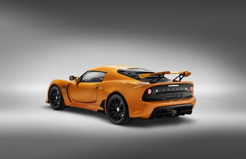 2020 Lotus Exige Sport 410 20th Anniversary Edition Exterior - image 914910