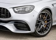 Mercedes Fired Back at the 2021 BMW M5 With the New AMG E63 S 4MATIC+ - image 912980